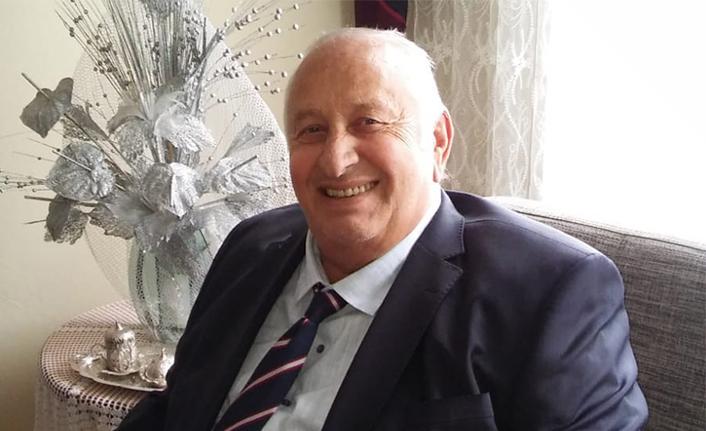 Emekli Polis Ahmet Sever Vefat Etti