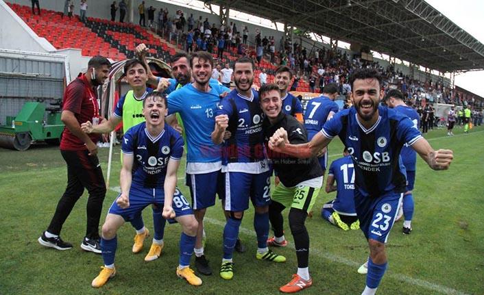 Hendekspor'un Final Öyküsü
