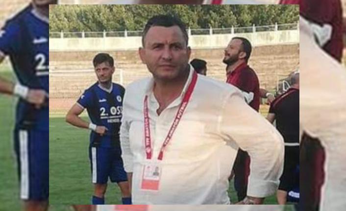 Hendekspor'da Sportif Direktörlük Görevine Numan Cengiz Getirildi