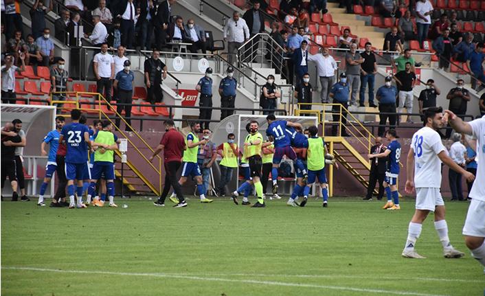 Hendekspor'un Başarısı Sonunda Dikkat Çekti