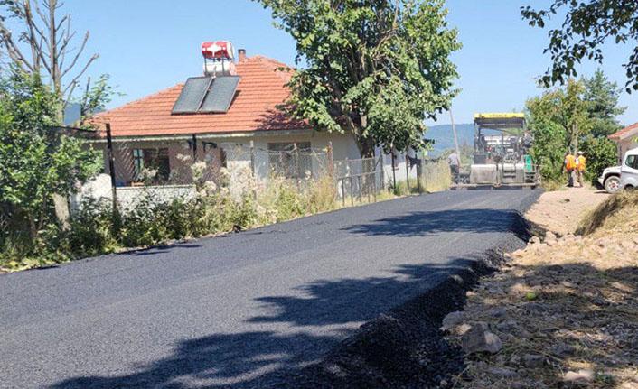 Hendek'te 3 Mahalle İçin Asfalt Çalışmaları Başladı