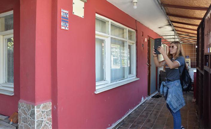 Hendek Belediyesinden 'Kapı Numarası' Uyarısı