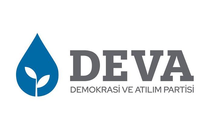 Deva Partisi Hendek İlçe Başkanlığına Atama