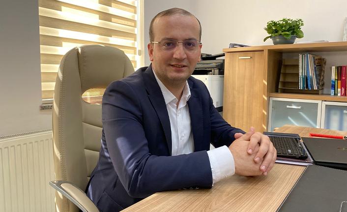 Dilaveroğlu Başkan Yardımcılığına Atandı