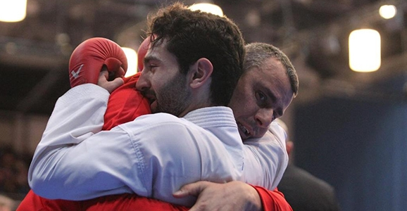 Ateş İkinci Kez Avrupa Şampiyonu