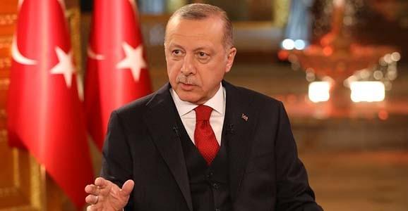 Erdoğan'ın '15 Temmuz ulusa sesleniş' konuşması