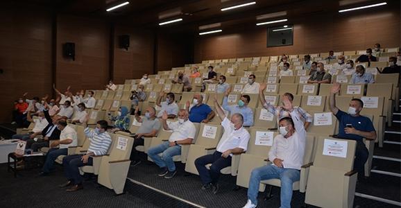 Hendek Belediye Meclisi 2 Eylül'de Toplanıyor