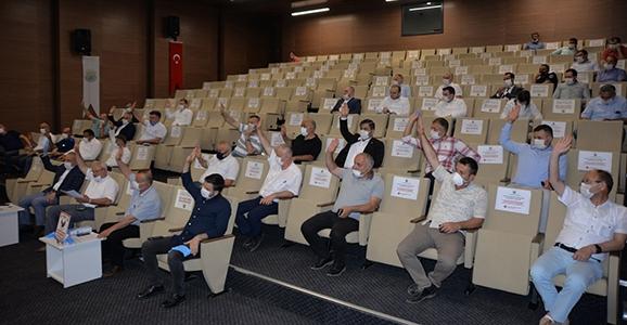 Hendek Belediye Meclisi 5 Ağustos'ta Toplanıyor