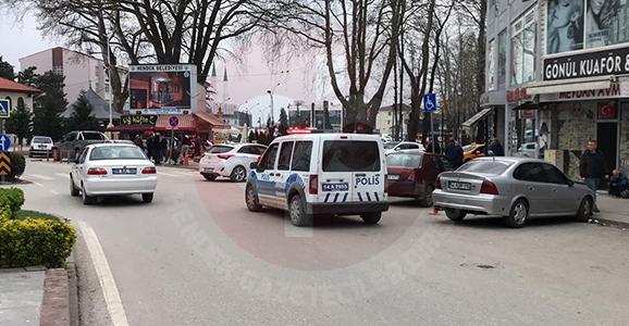 Hendek Polisinden Vatandaşlara Koronavirüs Uyarısı