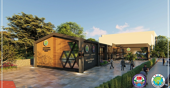 Hendek'e Nitelikli İstihdam Merkezi Kuruluyor
