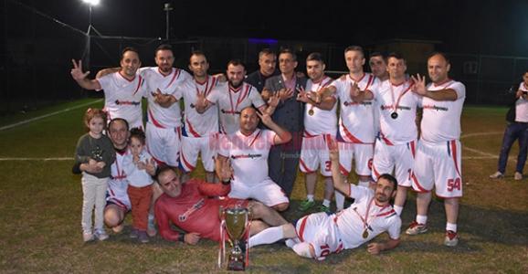 Şampiyon Dikmenspor