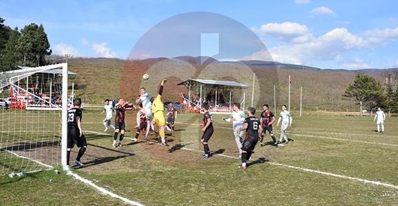 Sapanca Gençlikspor Kazımiye'de Farklı Kazandı