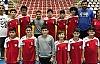 1954 Hendekspor Çeyrek Finalde