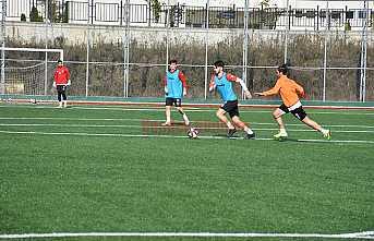 Hendekspor Hazırlık Maçını 5-0 kazandı