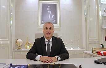 Başkan Babaoğlu: Sağlık  Ve Hizmet Dolu Yarınlara