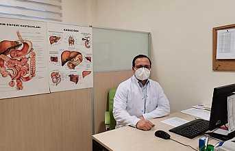 Hendek'te Genel Cerrah Göreve Başladı