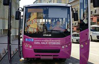 Hendek'te Kullanılacak  14 Yeni Özel Halk Otobüsü İçin İhale