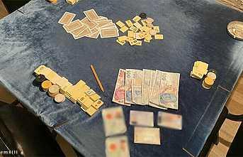 Kahvehanedeki Oyun Pahalıya Patladı