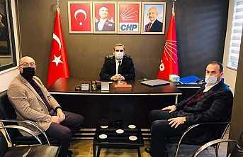 Ak Parti ve CHP İttifakı Mı Doğuyor?