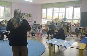 Yenimahalle Anaokulu Etwinning Okulu Olma Yolunda