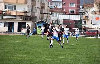 Çilimlispor Rövanşı Hendekspor'dan Aldı 2-1