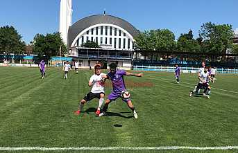 Hendekspor Sahasında Galip 2-0
