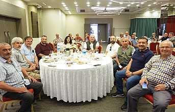 Sakarya Gazeteciler Birliği 3. Olağan Kongresi Gerçekleştirildi