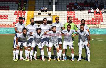 Hendekspor, Kupada İlk Sınavına Çıkıyor