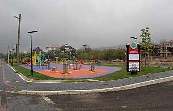 Bu Park'ta Hayat Var!