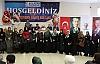 AK PARTİ HENDEK'TE EMİNE TOSUN GÜVEN TAZELEDİ