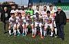Akova Barışspor Play Off'u Garantiledi