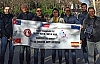 Atike Hanım Akademisyenleri İspanya'da