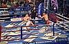Bayraktepe Arena'da Kick Boks Fırtınası
