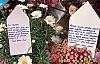 Çiçekçiler Anneler İçin Açık