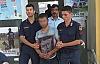 Cinayet Zanlısı Hendek Polisinden Kaçamadı