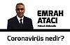 Coronavirüs nedir?