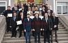 Cumhur İttifakı Meclis Üyeleri Mazbatalarını Aldı