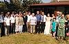 Cumhuriyet Halk Partilileri düğünde buluştu