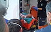 Engelli Recep Yaşam Savaşı Veriyor