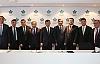 Gelecek Partisi'nin İlk İl Başkanları Ataması Yapıldı