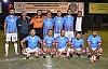 Genç Karadenizliler Derneği Gol Oldu Yağdı 5-0