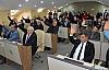 Hendek Belediye Meclisi 18 Maddeyi Karara Bağladı