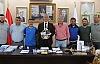 Hendek Gençlikspor'a Yeni Yönetim