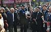 HENDEK POLİS'İNDEN ÖĞRETMENLERE KARANFİLLİ KUTLAMA