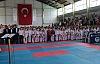 Hendekli Karatecilerden 55 Madalya
