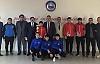Hendekli Öğrencilerimiz Türkiye İkincisi