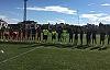 Hendekspor İkinci Maçından Mağlup Ayrıldı