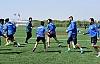 Hendekspor Çilimli Belediyespor Maçına Hazırlanıyor