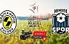 Hendekspor Maçı Canlı Yayınla Hendek Tv'de