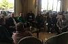 Hendekspor Sakaryaspor'un  Kampını Ziyaret Etti